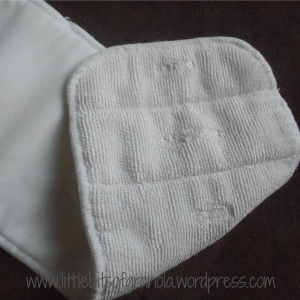 Comparing Cloth Diapers 12