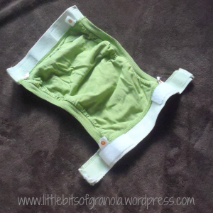 Comparing Cloth Diapers 8