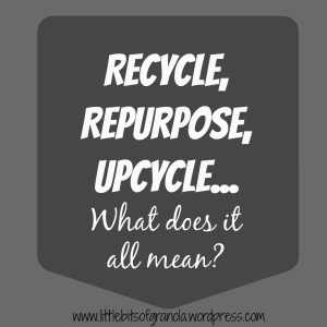 Reuse Terms Defined