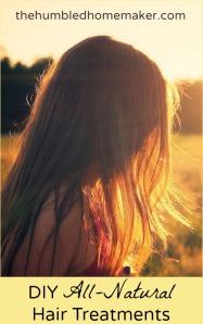 All-natural-hair-treatments
