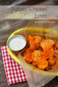 buffalo-chicken-cauliflower-bites