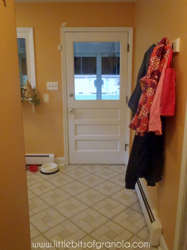 Laundry/Mudroom - After