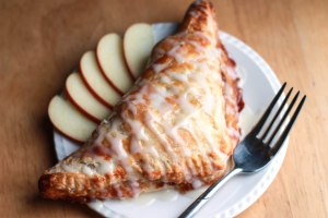 Classic Apple Turnovers