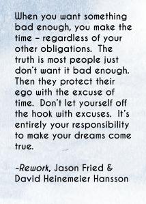 Rework Quote